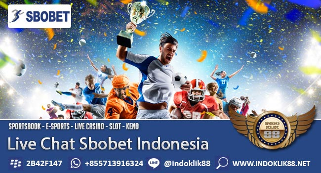 Live-Chat-Sbobet-Indonesia