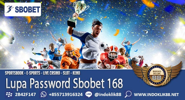 Lupa-Password-Sbobet-168