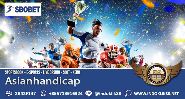 Asianhandicap