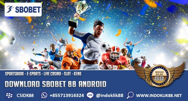 Download-Sbobet-88-Android