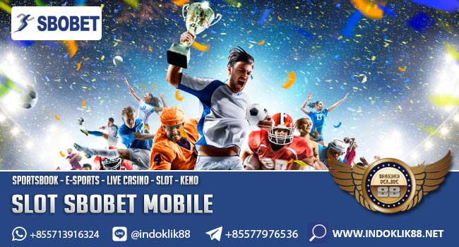 SLOT-SBOBET-MOBILE