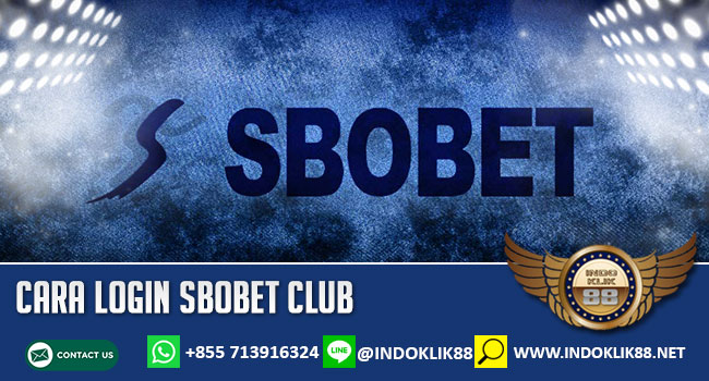 cara-login-sbobet-club