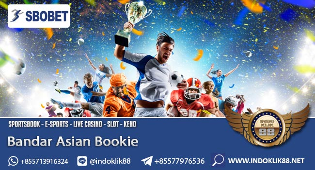 bandar-asian-bookie